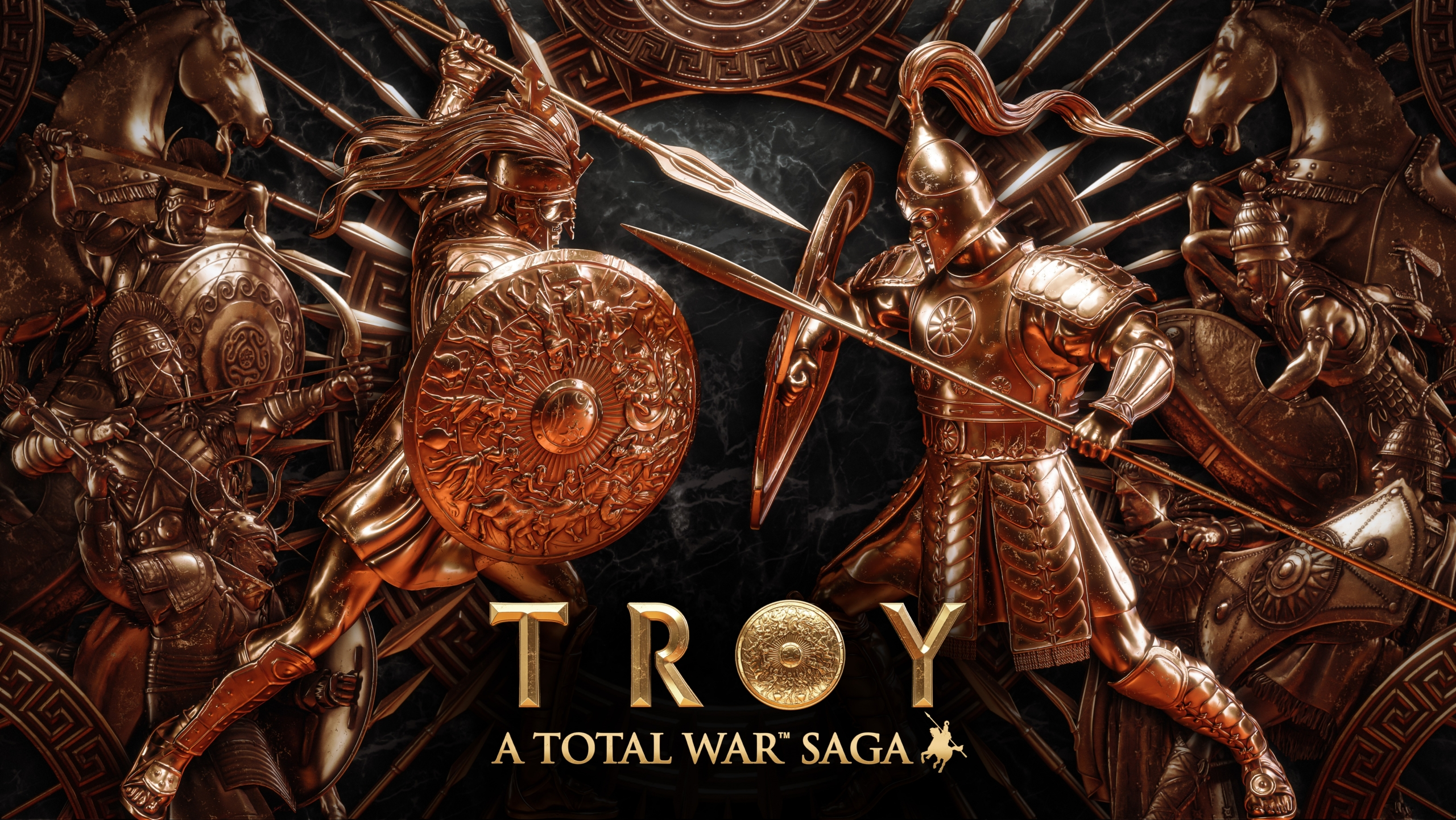 TROY: A Total War Saga