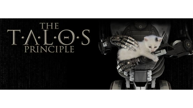 The TalosPrinciple