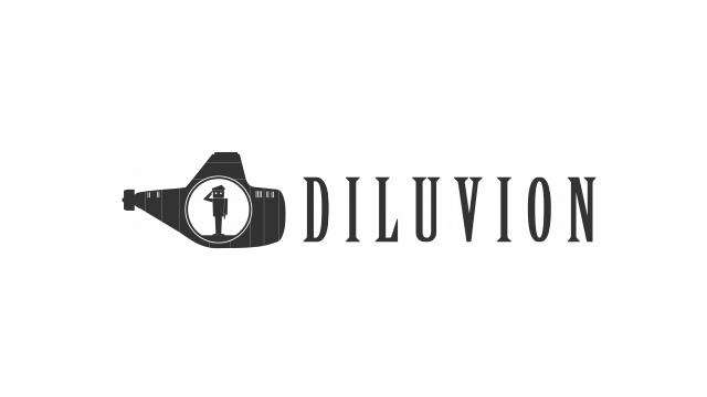 diluvion logo