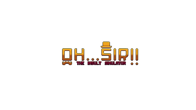 oh sir logo