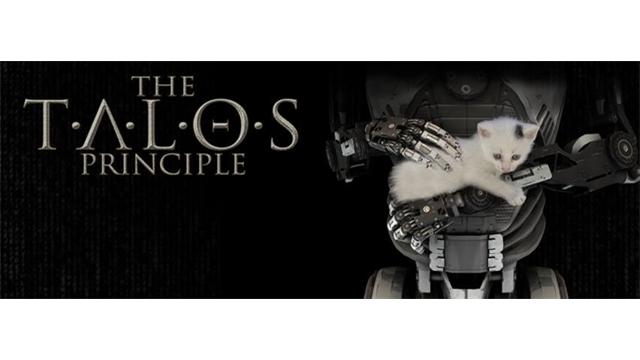 The TalosPrinciple